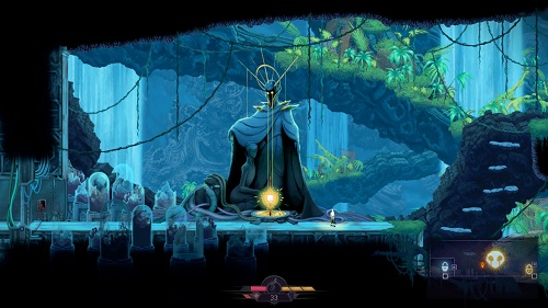Sundered: Eldritch Edition Review | Gameplay