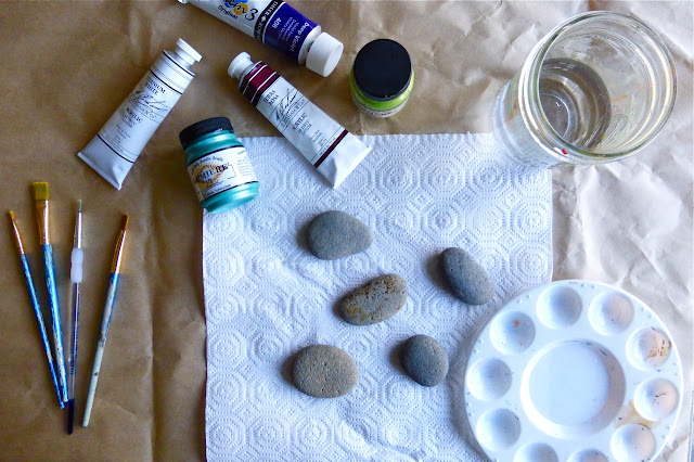 Amy Sedaris book, crafts, paint, painted rocks, books, book review, DIY, do it yourself