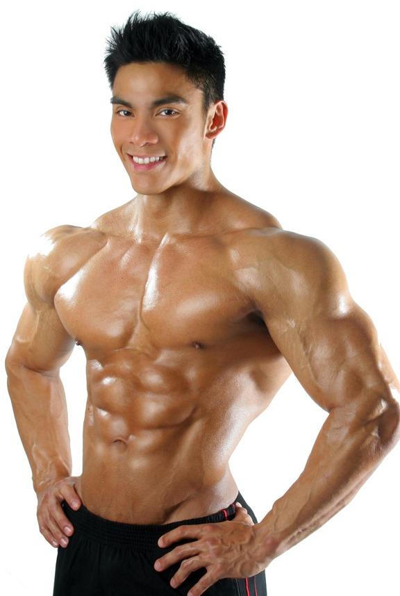 Bodybuilders Gay 97