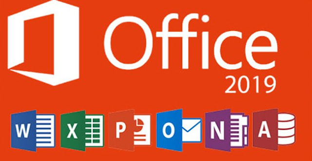 download office 2019 full active
