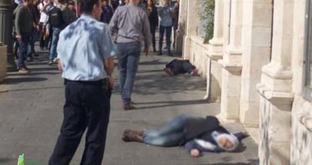 Polisi Israel yang Membunuh Gadis Palestina 14 Tahun Bebas dari Tuntutan