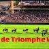 Prix de l'Arc de Triomphe Winners List.