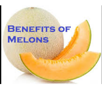 Top 10 Benefits Of Melon