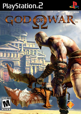 God of war SPANISH | Ps2