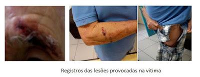 Polícia Civil de Miracatu prende autor de roubo ocorrido no centro da cidade contra um idoso.