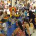 Fim de semana de diversão gratuita no Boulevard Rio Shopping