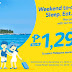 Cebu Pacific 1,299 All-Promo Fare 2017