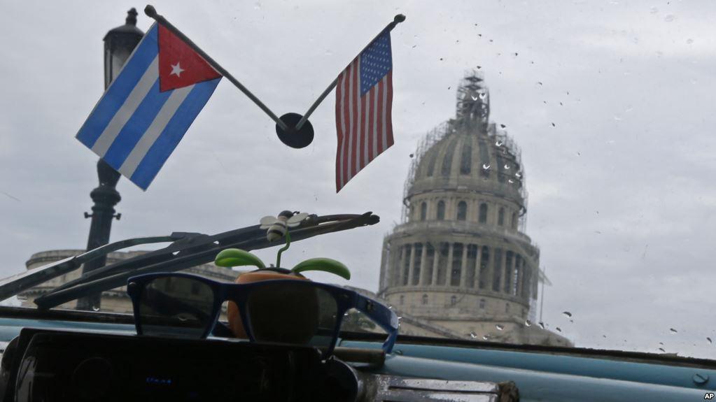 Las relaciones bilaterales entre Cuba y EEUU tuvieron un cambio desde 2016 / AP
