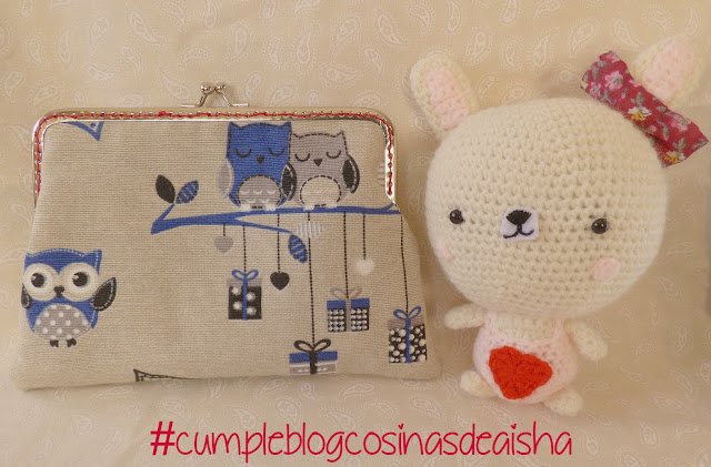 sorteo #cumpleblogcosinasdeaisha