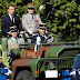 Παραιτήθηκε ο Αρχηγός των Ενόπλων Δυνάμεων της Γαλλίας