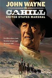 Cahill, Xerife do Oeste – Dublado