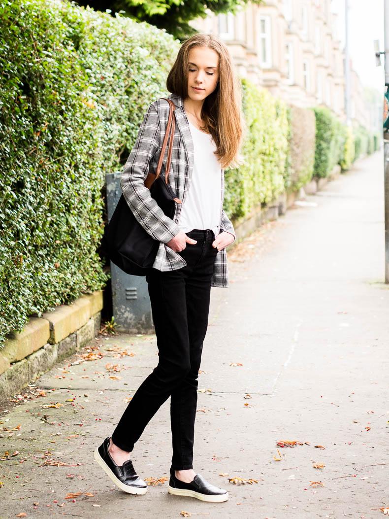 check-blazer-outfit
