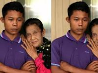 Bertengkar Hebat Dengan Nenek Rohaya Setelah Joget Sambil Mabuk, Ini Yang Dilakukan Selamat
