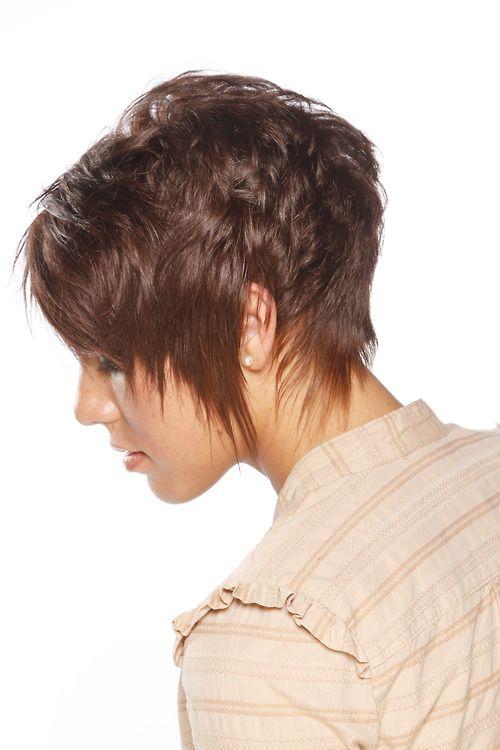aqu las mejores imgenes de cortes de pelo corto para mujeres como fuente de inspiracin