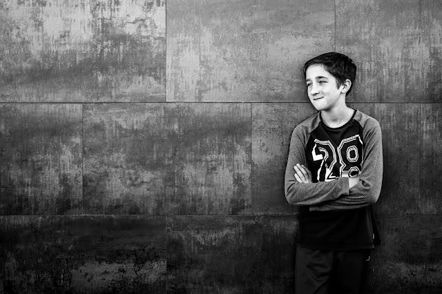 Noviembre - 'Mi mejor alumno' de Carlos Larios