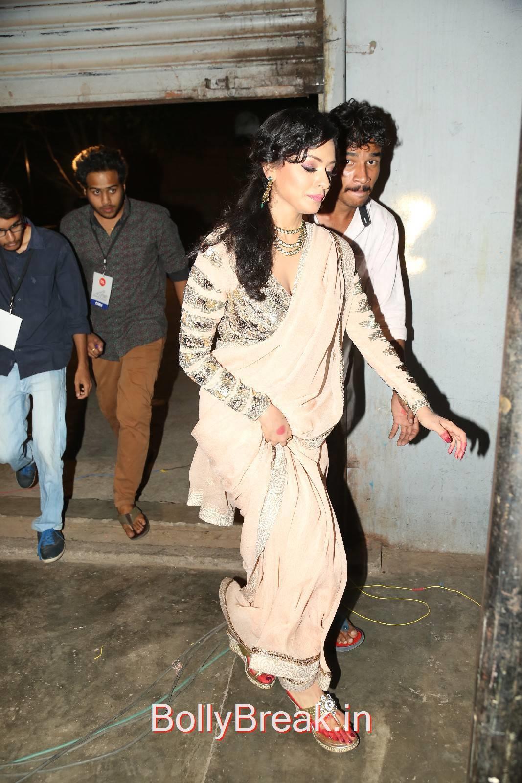 Pooja Kumar Pictures, Pooja Kumar HD Pics in Saree