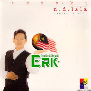 ND Lala - Rezeki (2000)