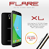 Cherry Mobile Flare XL is now available, priced at Php4,999!