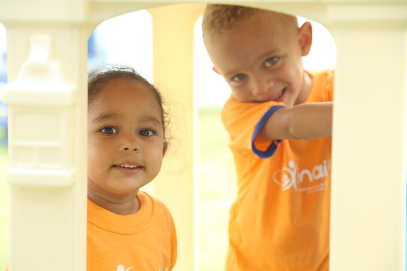 Madres y abuelas de San José de Ocoa expresan felicidad al recibir estancia infantil