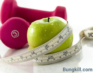 Tips Diet, Inilah Buah Yang Cocok Di Konsumsi Untuk Menurunkan Berat Badan