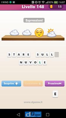 Emoji Quiz soluzione livello 148