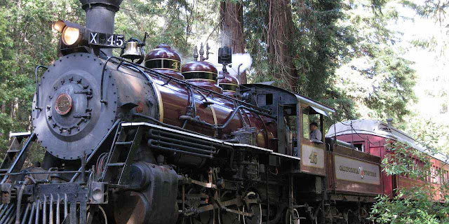 old-train-awesome-look-stunning-image