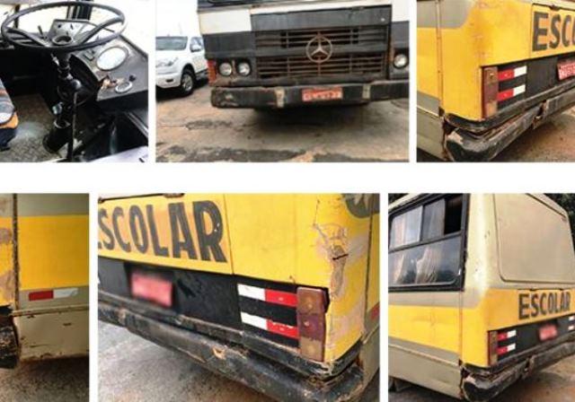 Transporte Escolar: MPF notifica 24 prefeituras para regularizar licitações