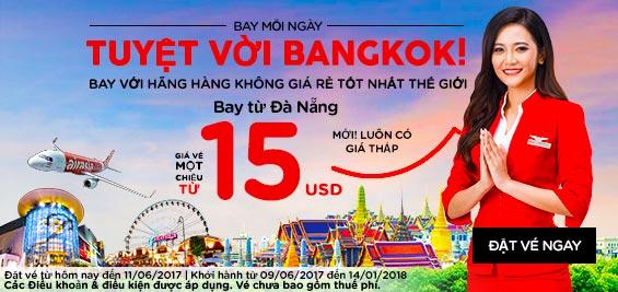 Tuyệt vời Bangkok