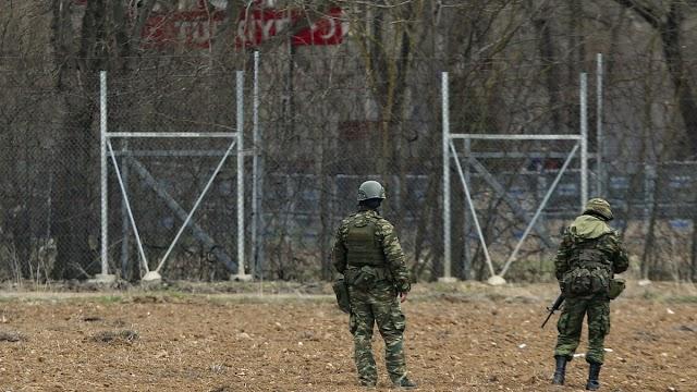 Έβρος: Πού αποδίδονται οι πυροβολισμοί των Τούρκων-Φόβοι για νέα απόπειρα προώθησης μεταναστών