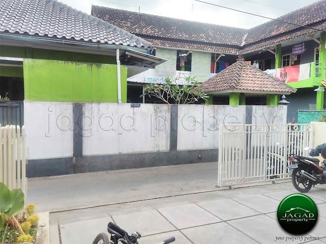 Rumah 2 Lantai jalan Kaliurang Km 10