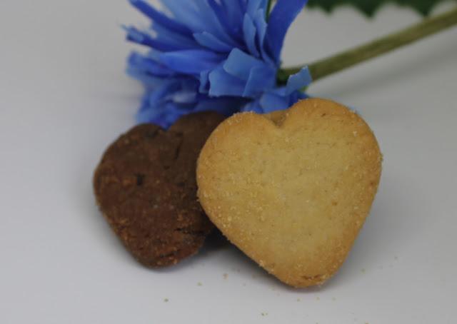 IMG 2428 - Snack Time! Veganz koekjes