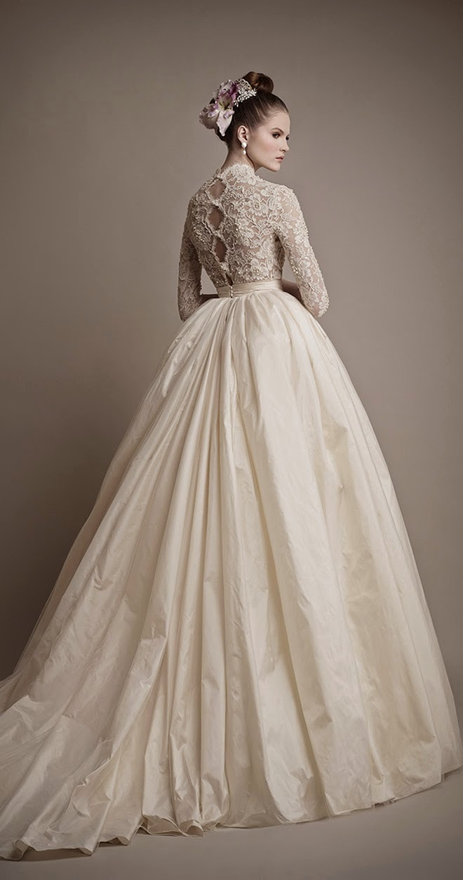 spectacular winter wedding dresses winter wedding dresses Spectacular Winter Wedding Dresses