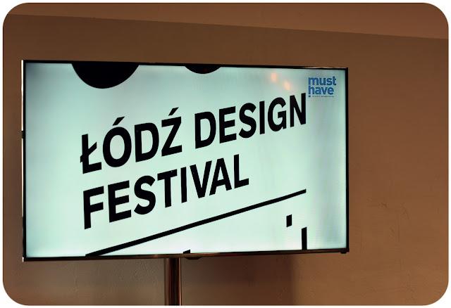 Łódź Design Festival 2015: wystawy, podsumowanie & #meetblogin2015