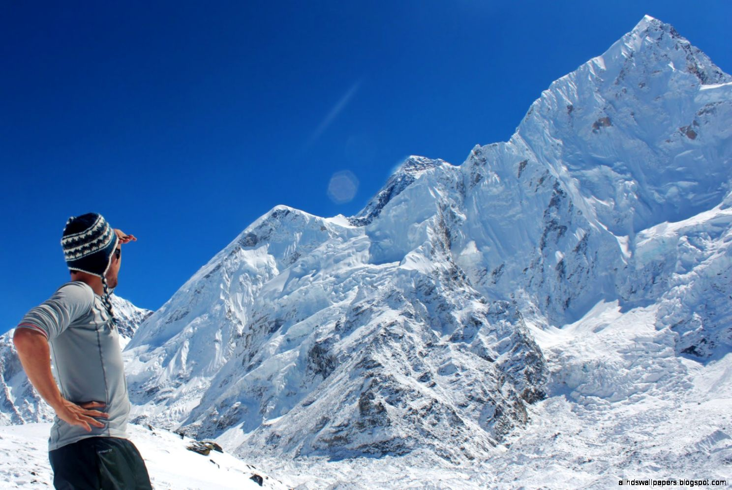 Mount Everest Imgaes Free Download | All HD Wallpapers