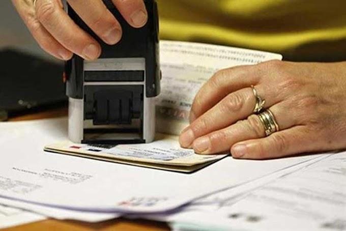 Dominicano se declara culpable por sobornar funcionario consular de EEUU en RD para conseguir visas