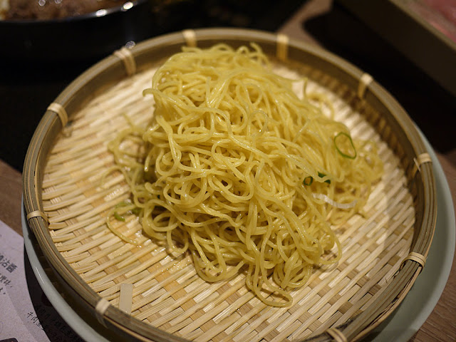P1300675 - 熱血採訪│台中大魯閣新時代餐廳│5月試營運的momo paradise壽喜燒