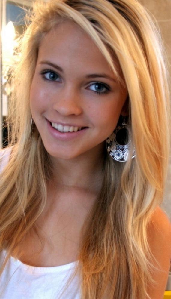 Famous Norwegian Teen Blogger