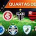 Resultados dos jogos da Primeira Liga e agenda de jogos de classificação para Copa de 2018