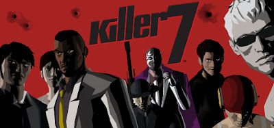Killer7 Download