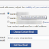 How to Change My Primary Email Address On Facebook