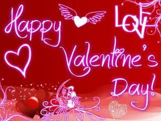 Valentines Day Facebook