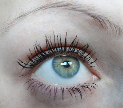 l`oreal mascara review