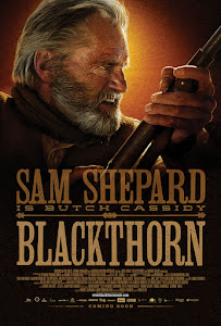 Blackthorn Poster