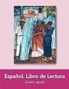 Libro de Texto Español Lecturas quinto grado 2019-2020
