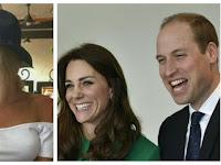 Selingkuhan Pangeran William Gemar Berlibur ke Indonesia