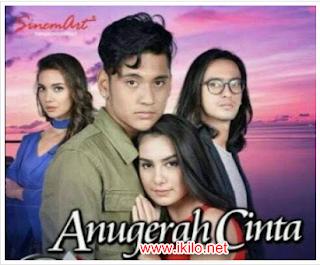 DOWNLOAD OST SINETRON ANUGERAH CINTA RCTI (MENGAPA CINTA MP3) TERBARU