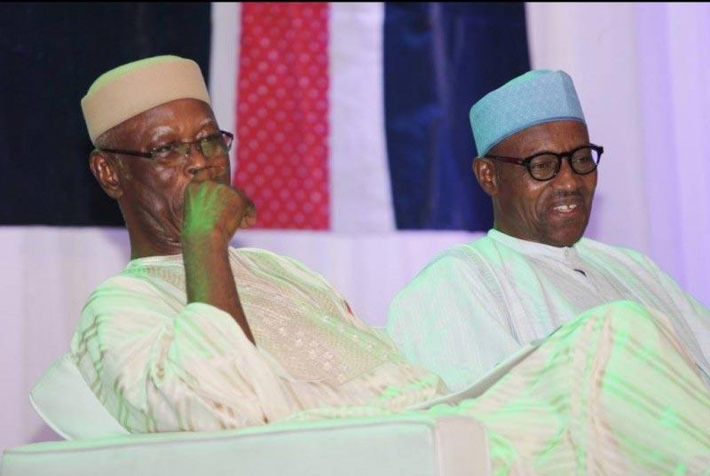 APC is far better than PDP - John Oyegun