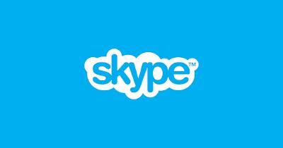 سكاى بى Skype