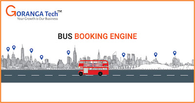 Bus Booking Engine