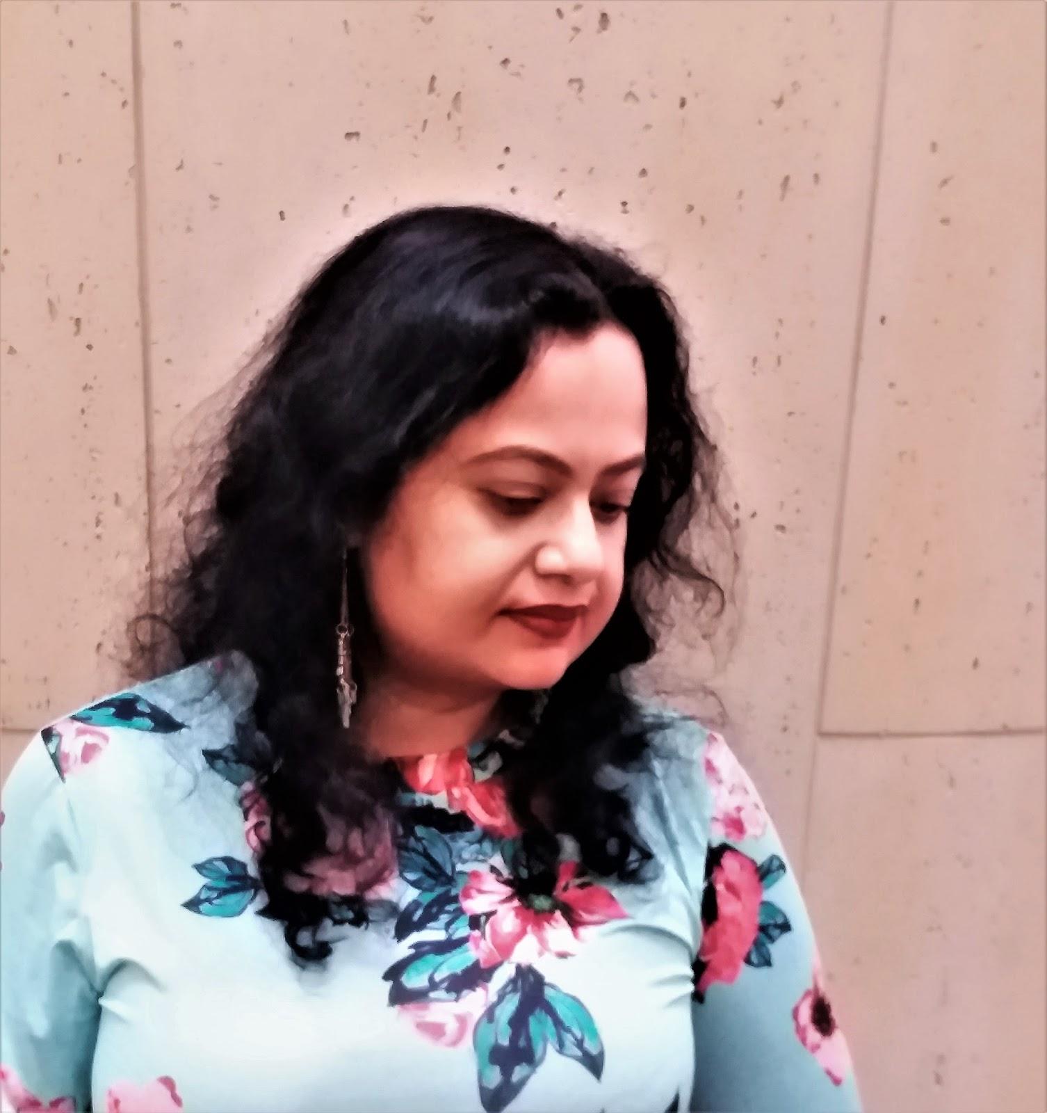 Beauty beyond my hair colour story with bblunt salon for Bblunt salon secret